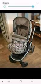 Mothercare xpedior buggy