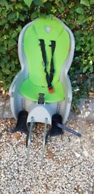 HAMAX CHILDS BIKE SEAT