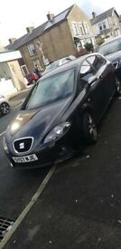 SEAT LEON FR 2.0 CHEAPEST ON THE NET
