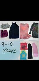 Girls clothes everything 50 an item