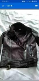 Next suead coat
