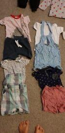 Boys Clothes 18-24 month's