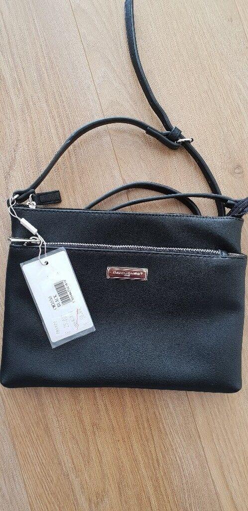 Brand New David Jones Las Handbag