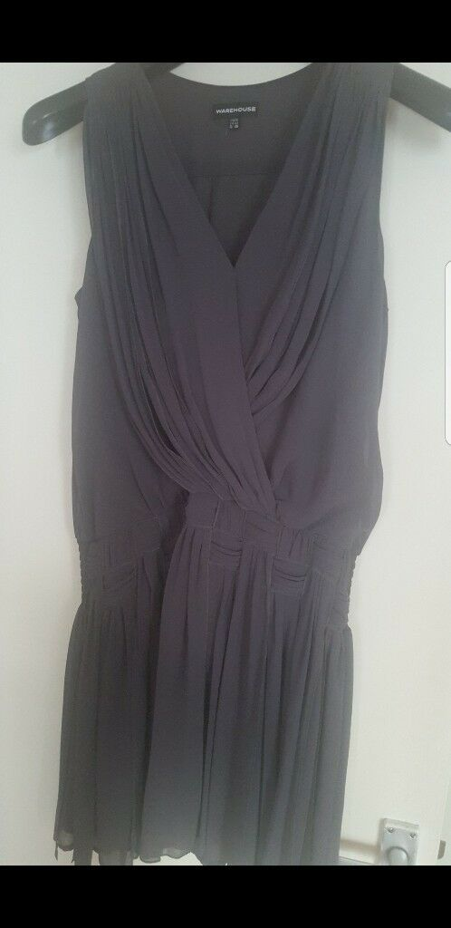 Warehouse mini dress size M