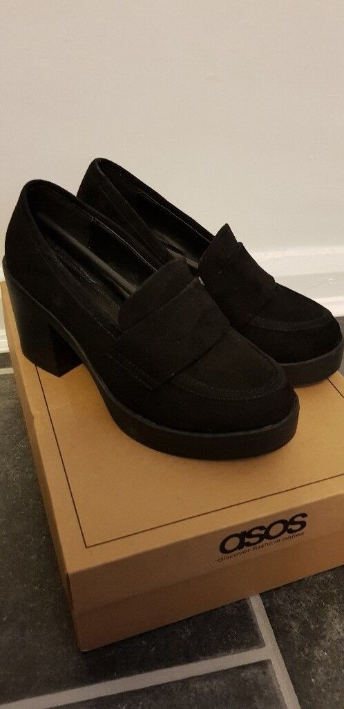 c5099a896ff Brand New Black Asos shoes UK size 3. Ipswich ...