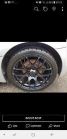 BMW Z4 M 3.0, alarm, GPS and parking sensors