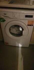 1 year old bush washing machine