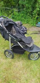 Second hand push chair