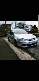 Golf MK5 1.4TSI 5dr Silver Stage 1 (R32 and GTI parts)