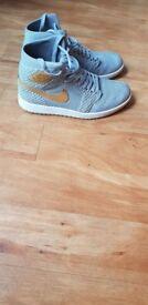 Jordan Nike trainers