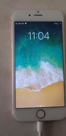 Iphone 6s,32gb, in tip top condition! Comes with all the original features, on o2 network