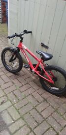 Kids Apollo Outrage Bike For Sale £35