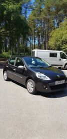 Renault clio 1.2 Expression 16v 5door petrol
