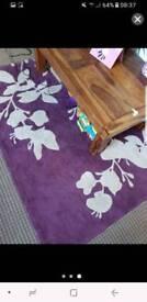 Purple items