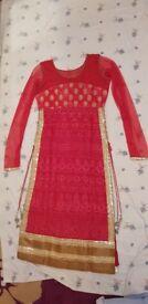 beautifull indian dress