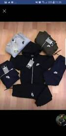 Childrens nike tracksuits