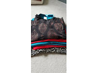 Ladies Assorted Tops. Plus Size 26. New and Used.