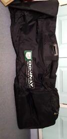 Donnay golf travel case