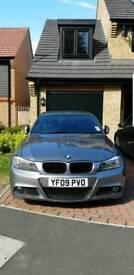 BMW 3 Series M Sport 2009