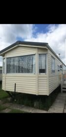 Caravan for sale ingoldmells