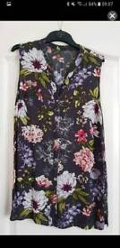 Flower Size 12 top