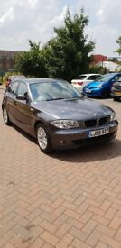 BMW 118D DIESEL 67000 MILEAGE