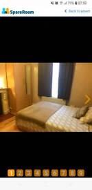 Double bedroom in Woolwich