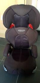 Graco Universal 15 - 36kg child seat