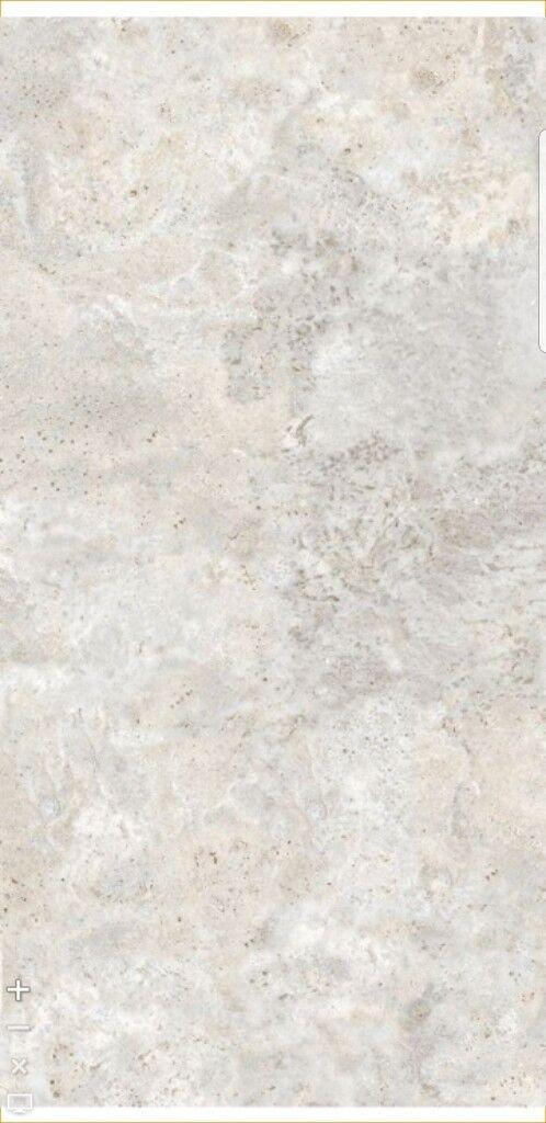 3x Wickes Shale Travertine Grey Ceramic Tiles Pack In