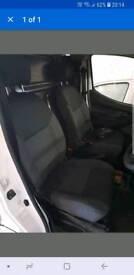 Nissan nv200 2010-2017 front seats