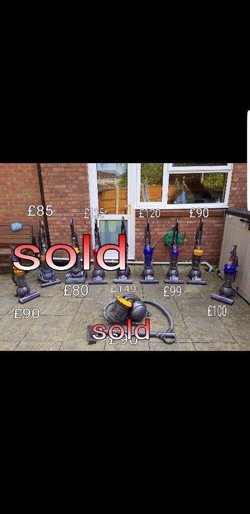 Dyson for sale