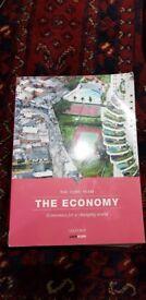 The Core team: The economy
