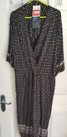 Peruna dress M&S size 22 BNWT