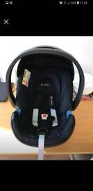 Cybex carseat