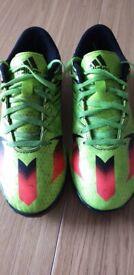 Adidas unisex size 6.5 spike less summer golf shoes