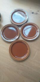 Hornsea Heirloom Side Plates