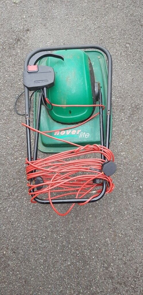 Lawn mower - Hover lite | in Glenfield, Leicestershire | Gumtree