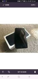 IPHONE 7 PLUS 32GB MATTE BLACK UNLOCKED EXCELLENT CONDITION BOXED WITH CHARGER