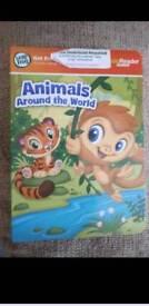 Leap frog junior book