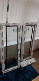 Double Glazed windows x2