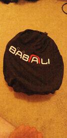 Babaali Smart Bike Helmet