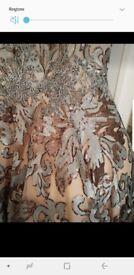Stumning Prom Dress size 8 worn a few hours