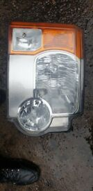 Land Rover Discovery 3 Headlamp