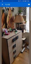 Children furniture set Gumi (6 pieces)