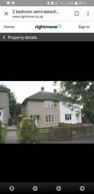 RENTING A house in Chaddesden derby