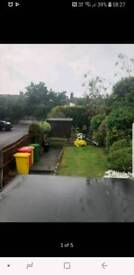 Large double room in shared house off Southend seafront