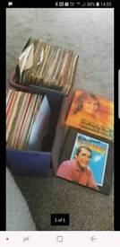 Job lot of Vinyls over 100