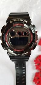 Casio g shock GD120TS. Perfect Condition men's Watch!!