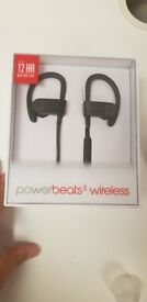 Beats by dre brand new