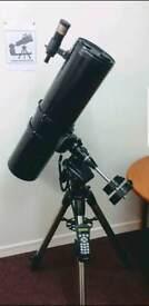 "8"" Telescope & Astrophotography gear"